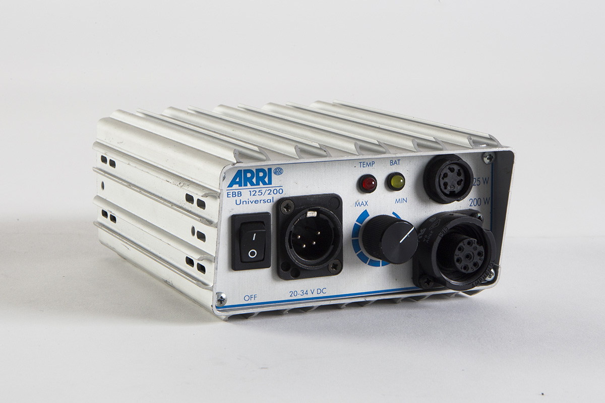 ARRI POCKET PAR-Series