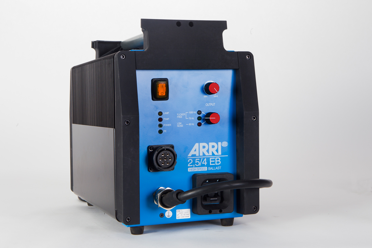ARRI DAYLIGHT-Series