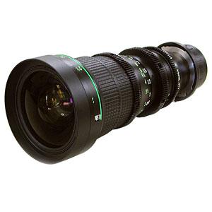 16mm Zoom