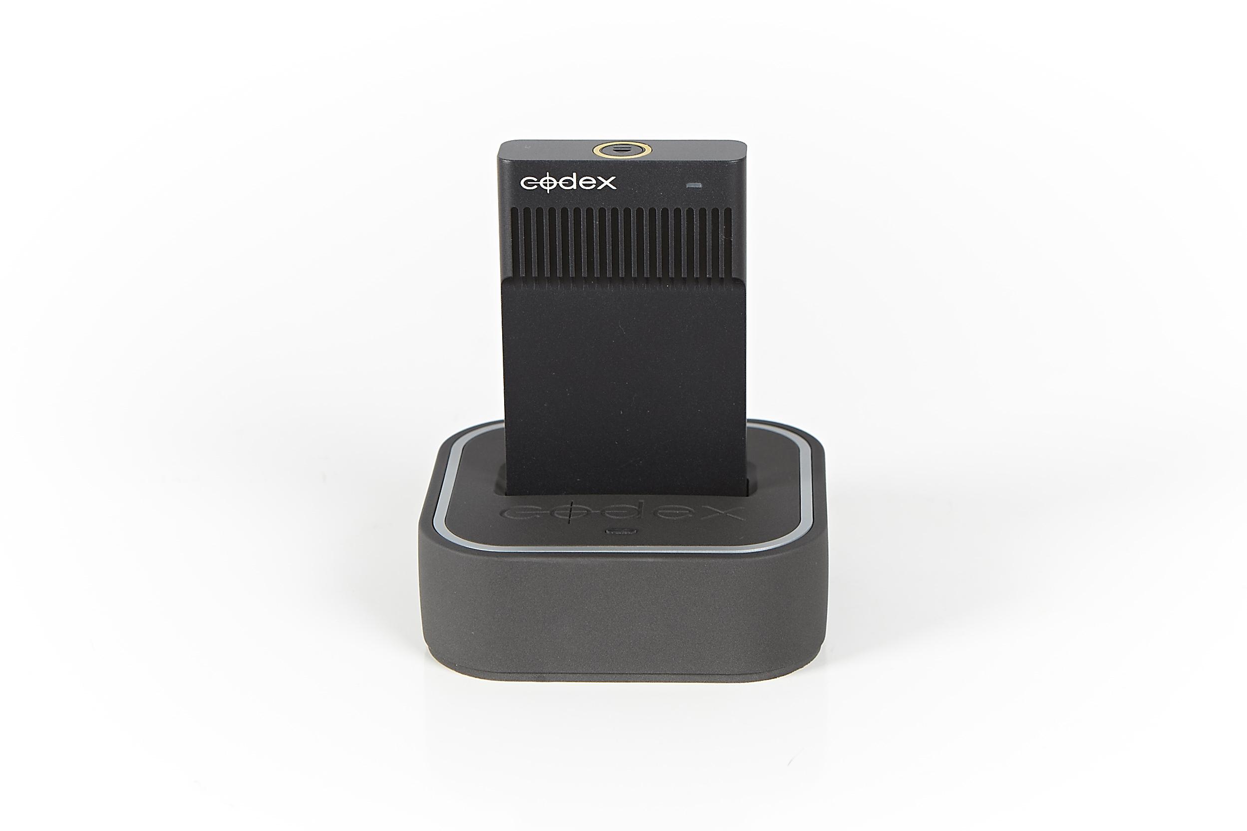 XRシングルドック (USB 3.0)
