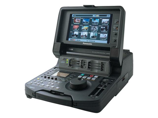 Panasonic AJ-HPM110