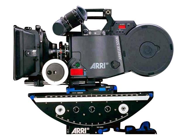 ARRI ARRIFLEX 535B