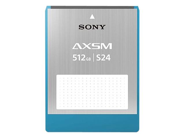 AXS 512GB