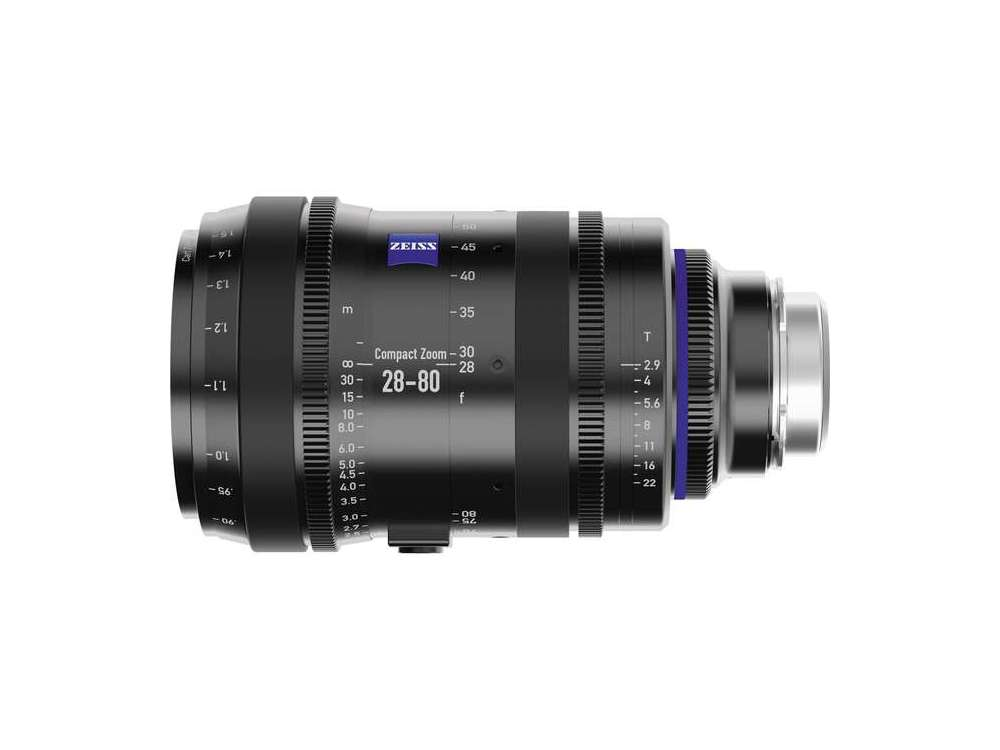 ZEISS Compact Zoom CZ.2