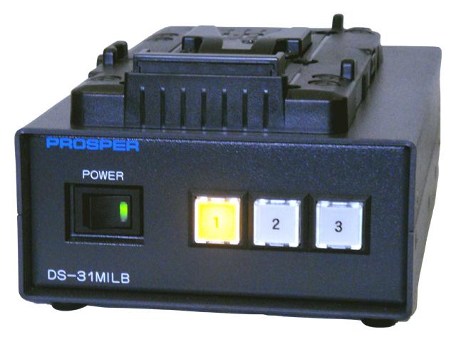 DS-31MILB