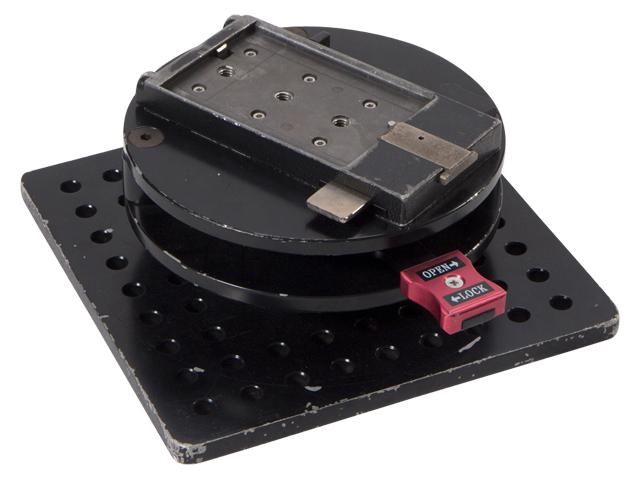 Dish Leveling Camera Mount