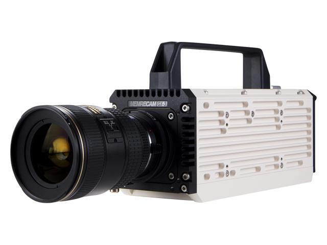 ハイスピードカメラ(高速度カメラ)MEMRECAM GX-3