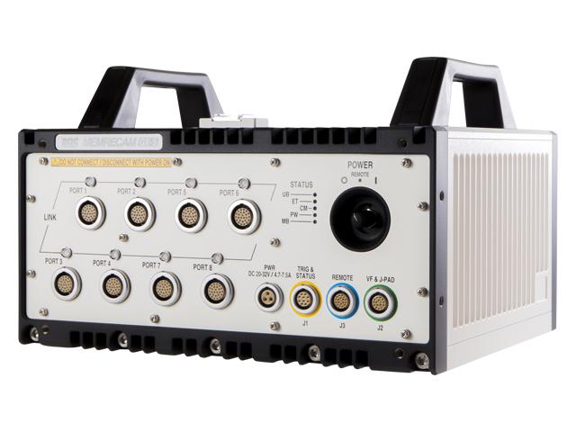 ハイスピードカメラ (高速度カメラ)MEMRECAM GX-5/GX-5F
