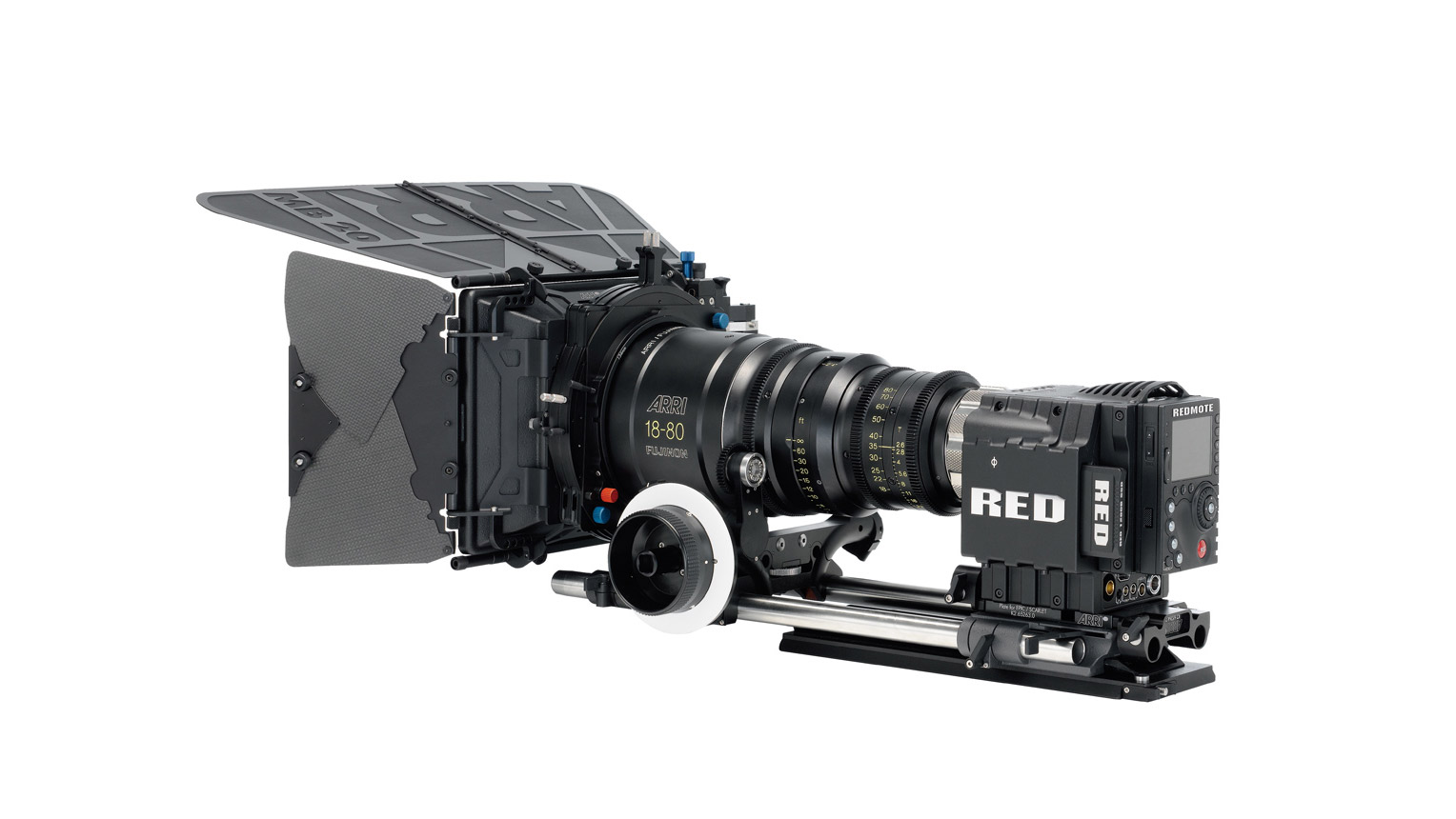 RED EPIC/SCARLET