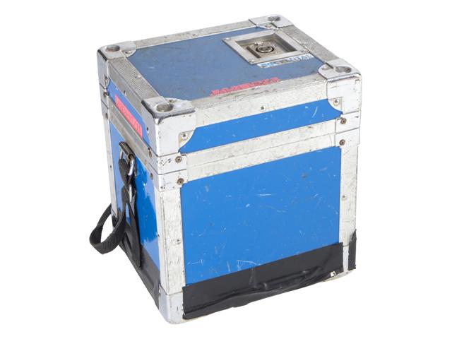 nac 24V 17A battery