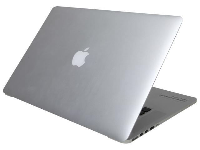Mac Book Pro 15inch Retina
