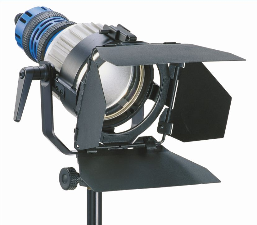 HMI照明 POCKET PAR-Series