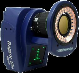 MAC3D System Raptor-12HS Camera