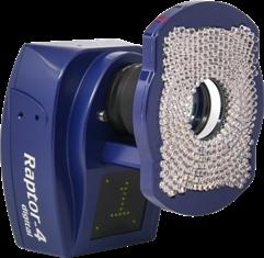 モーションキャプチャーカメラ Raptor-4