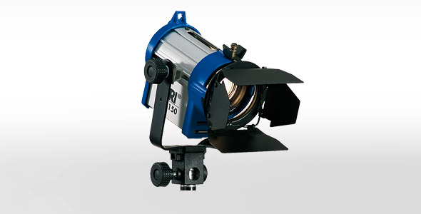 ARRI JUNIOR-Series