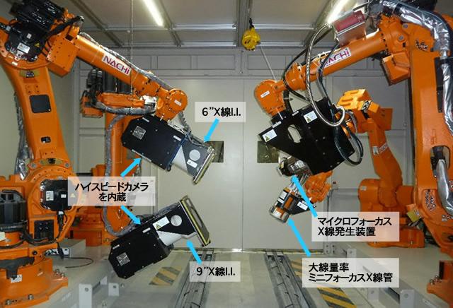 データご提供:大阪大学接合科学研究所