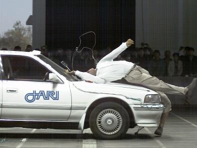 自動車安全