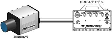 MEMRECAM GX-5 / GX-5F