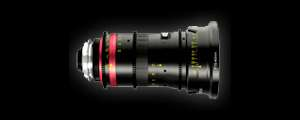 angenieux Optimo Series