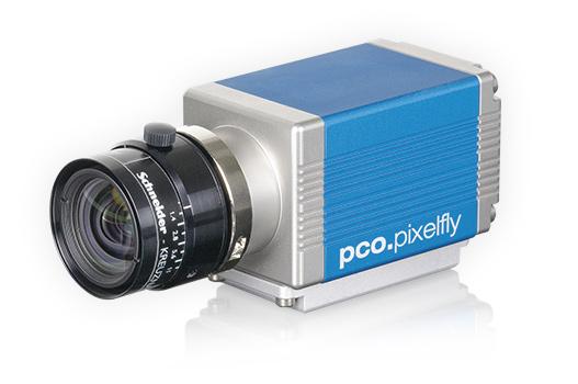 pco.pixelfly usb