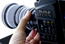ナックの映像技術