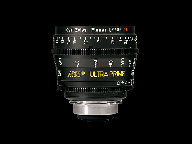ZEISS Ultra Prime