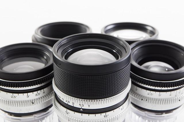 nac Flower Lens