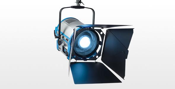 LEDライト ARRI L-Series L10