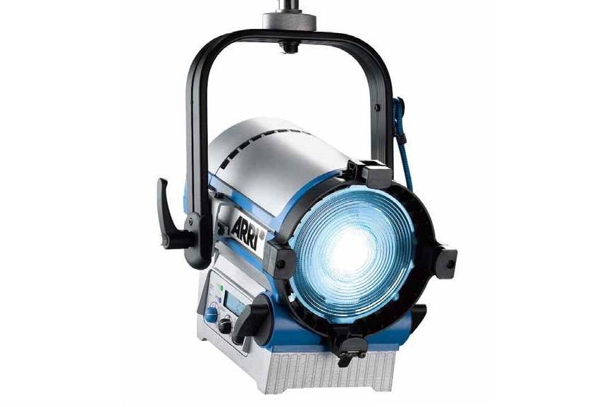 ARRI LED3灯キット