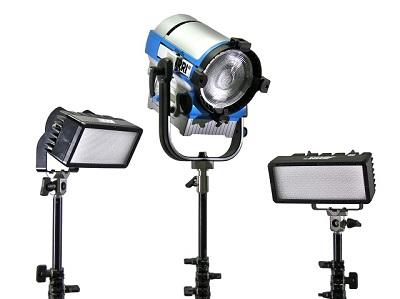 新製品|LEDライト LED3灯キットを公開