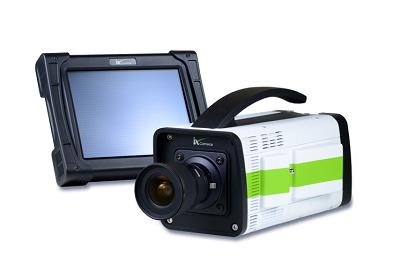 ハイスピードカメラ i-SPEED726