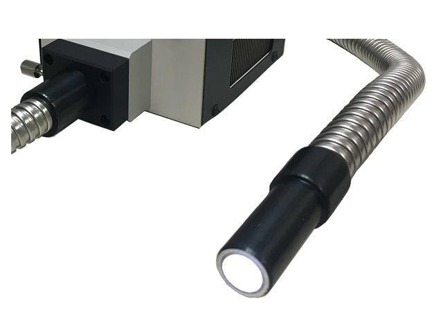 高輝度LED照明装置 一体型/分離型
