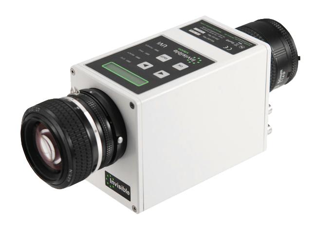 光増幅光学装置 UVi