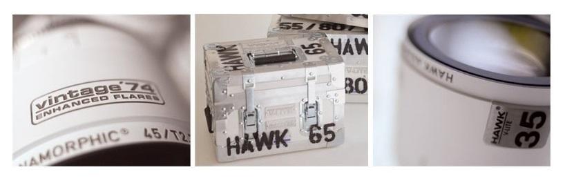Hawk V-Lite Vintage '74