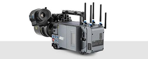 新製品|デジタルシネマカメラ「ALEXA SXT W」発表