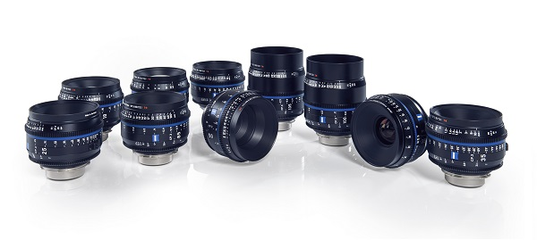 Zeiss Compact Prime CP.3