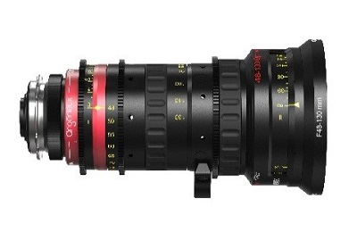 Angenieux Optimo Style 48-130 T3