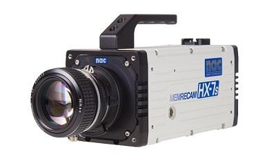 ハイスピードカメラ MEMRECAM HX-7S