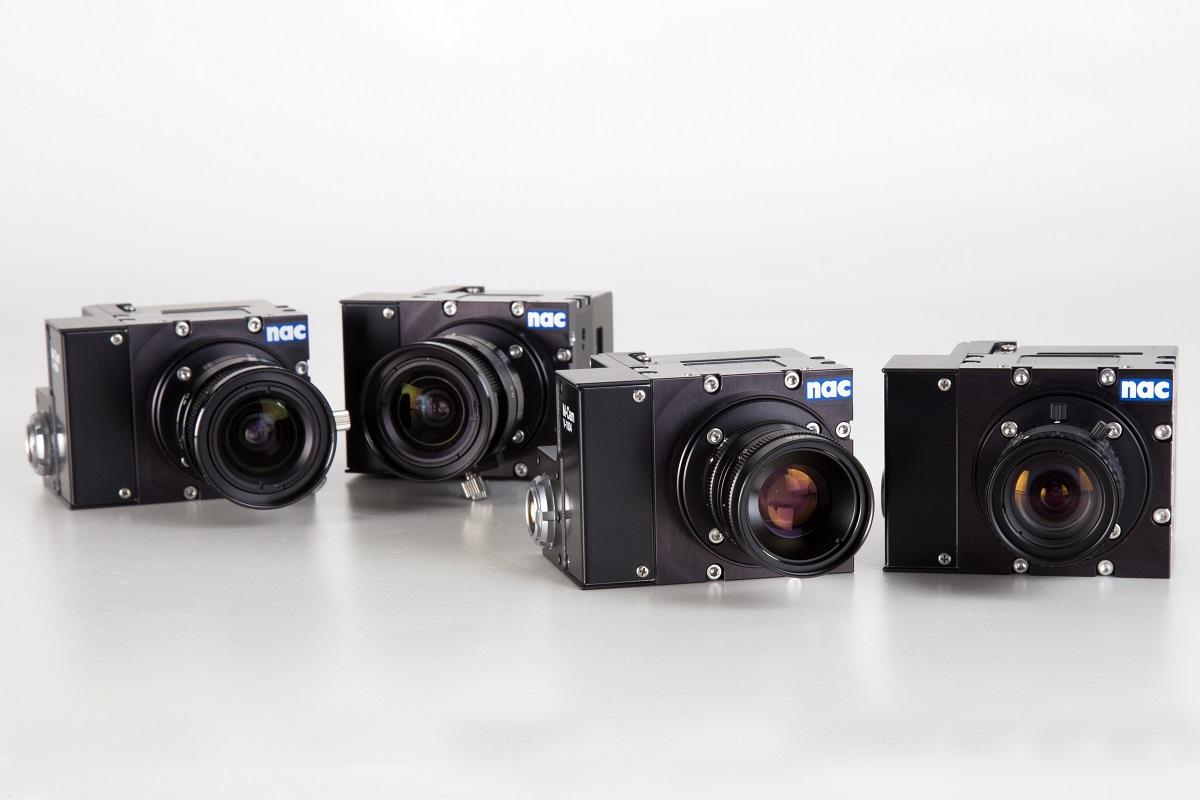 MEMRECAM MX カメラヘッドM-Cam