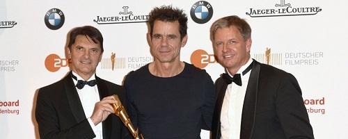 ARRI社がLOLA(ドイツ映画賞)を受賞