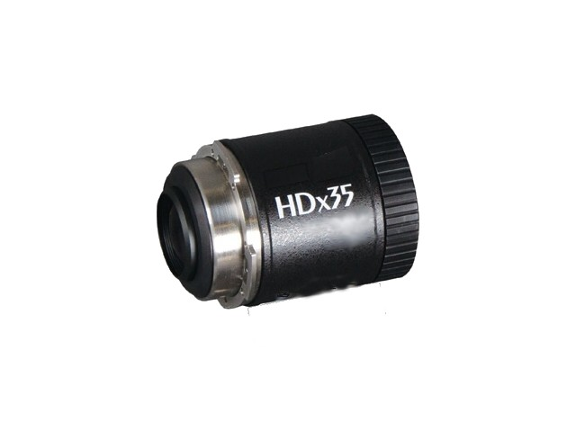 HDx35 MarkII B4/PL Optical Adaptor
