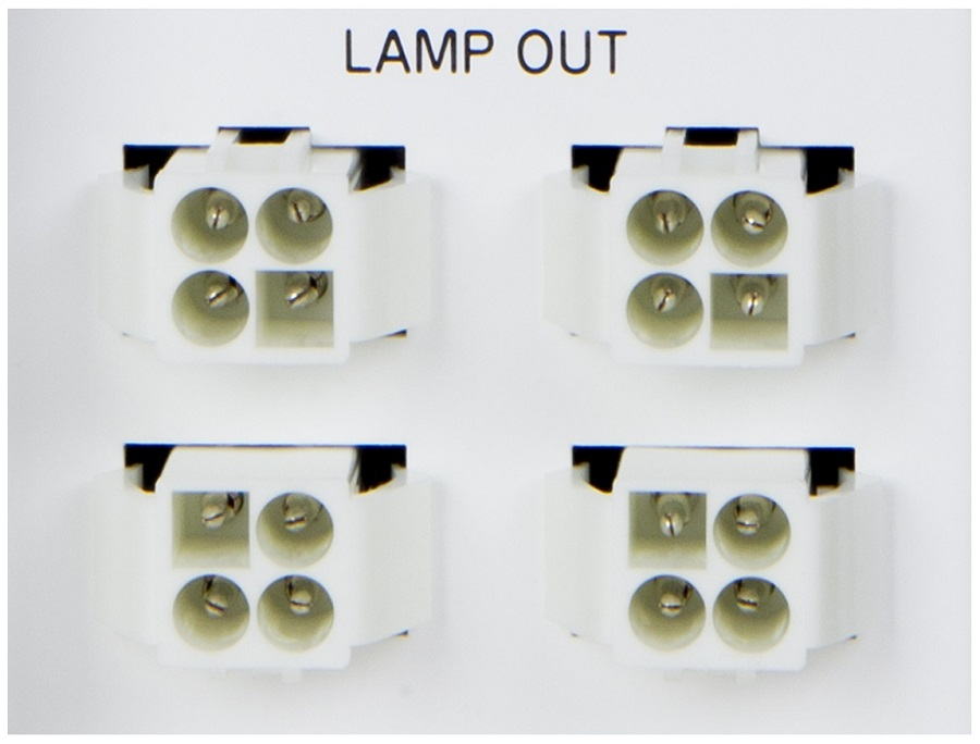小型LED照明システム