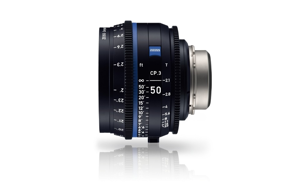 ZEISS CP.3 / CP.3XD
