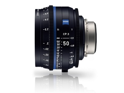 PLレンズ ZEISS CP.3
