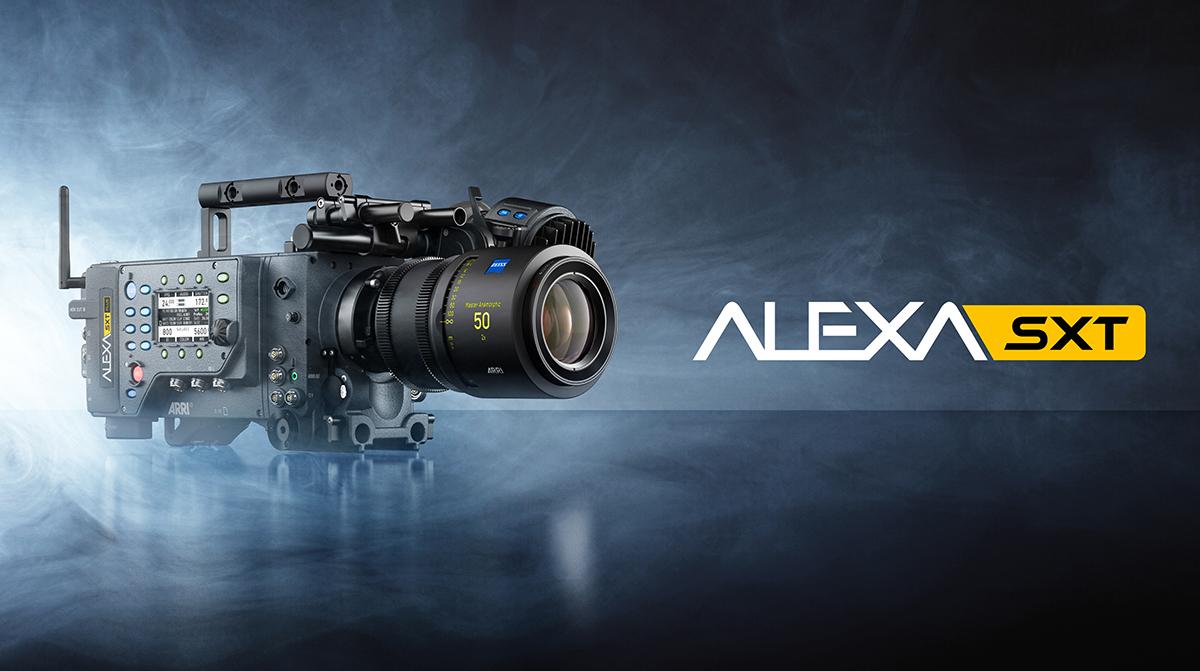 ALEXA SXT / SXTW