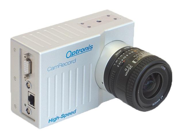 ハイスピードカメラ (高速度カメラ)CamRecord CR series