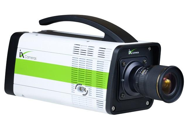 ハイスピードカメラ i-SPEED7シリーズ