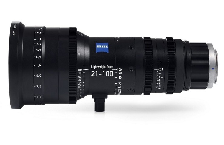 Lightweight Zoom LWZ.3