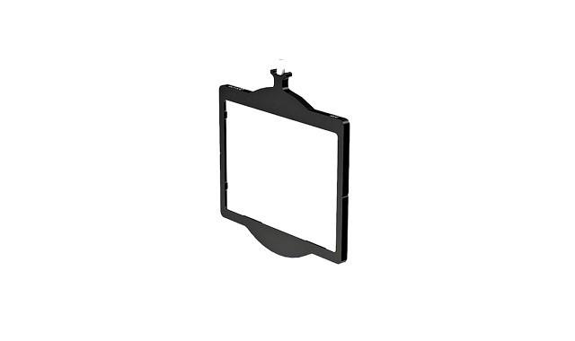 ARRI ライトウェイトマットボックス LMB4×5