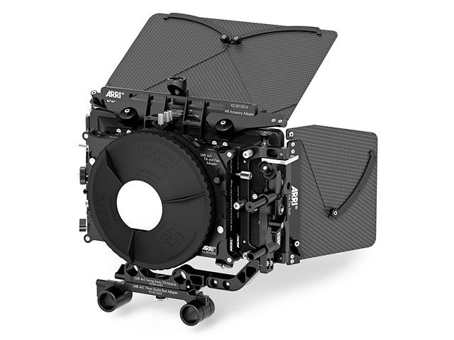 4×5.65/4×4クリップオンマットボックス LMB4x5
